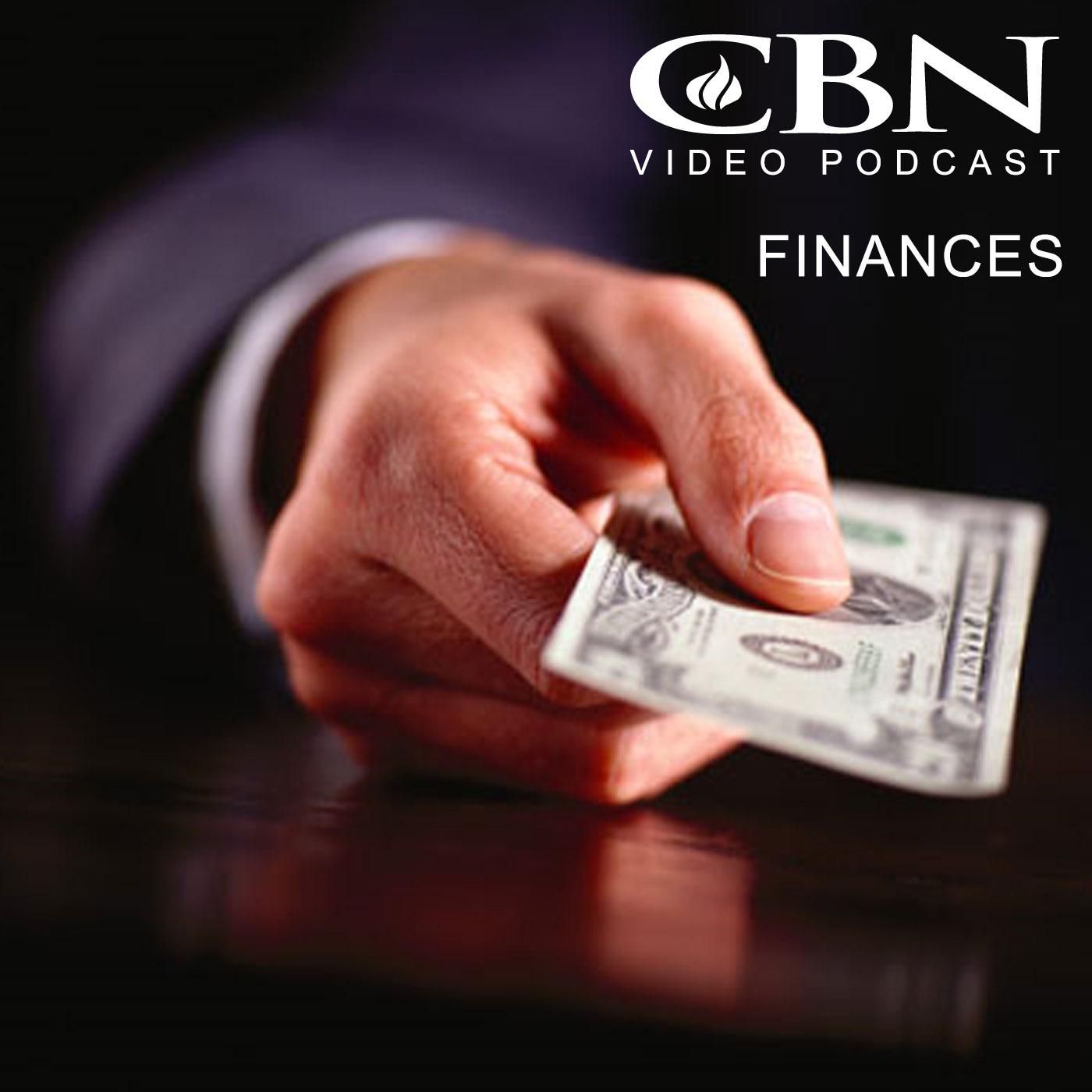 <![CDATA[CBN.com - Finances - Video Podcast]]>