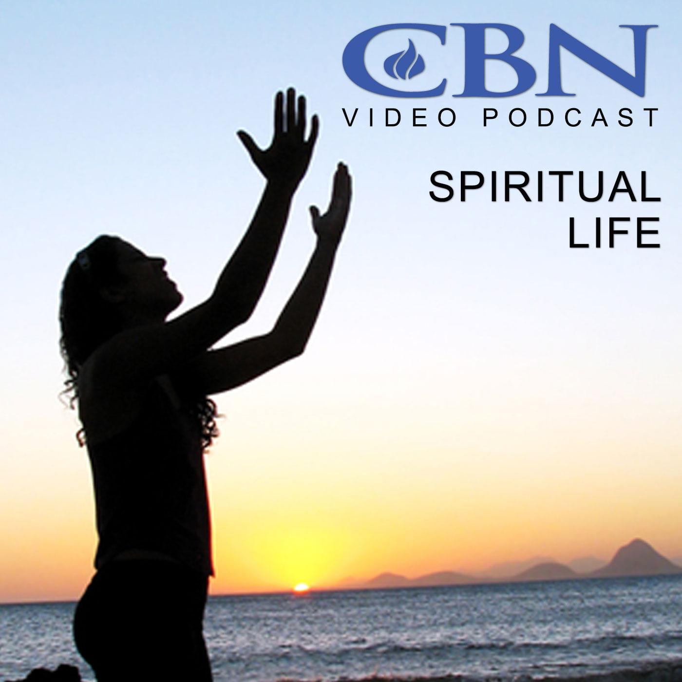 <![CDATA[CBN.com - Spiritual Life - Video Podcast]]>