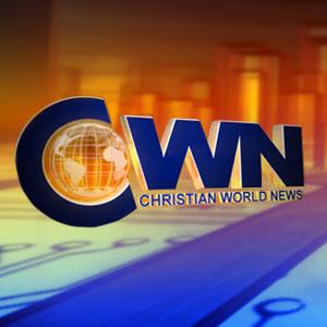 <![CDATA[CBN.com - Christian World News - Audio Podcast]]>