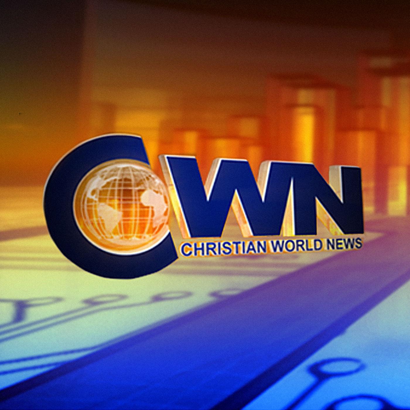 <![CDATA[CBN.com - Christian World News - Video Podcast]]>
